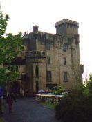 Dunvegan Castle Isle of Skye