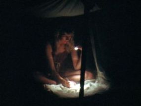 Pack a flashlight - No electricity in Dogon country Mali