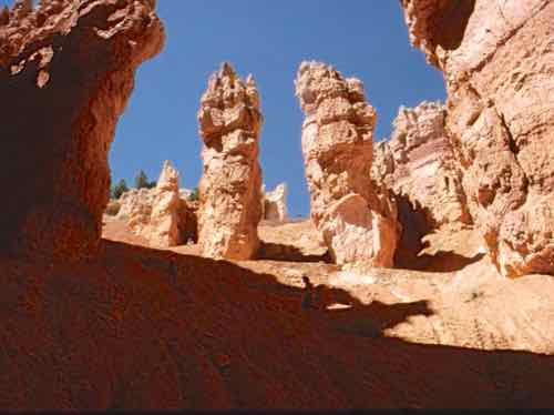 Bryce Canyon - More Hoodoos