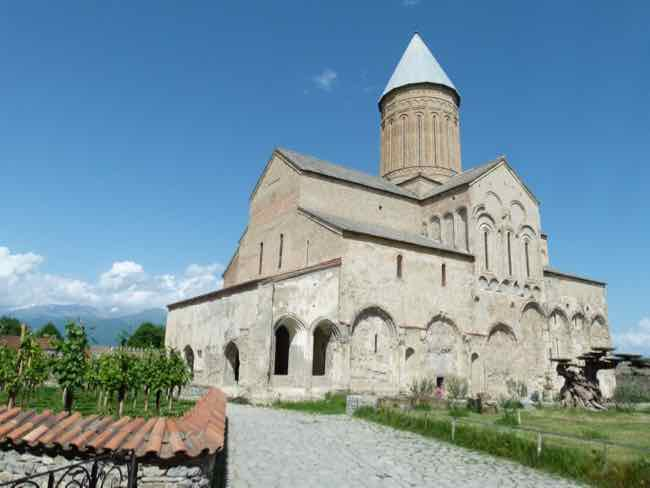 Alaverdi Cathedral, Georgia