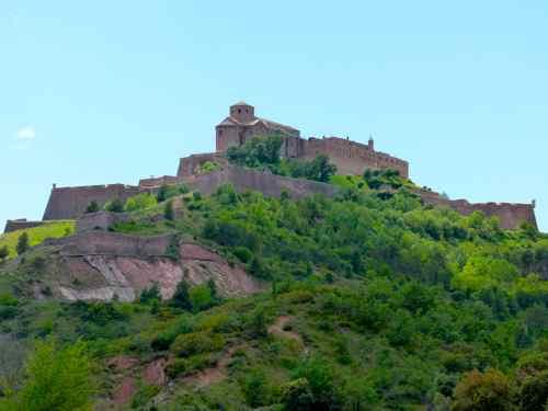 Cardona Castle Parador