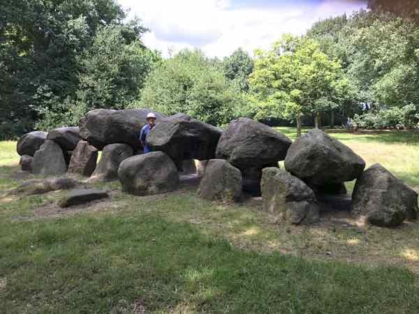Megaliths of Drenthe