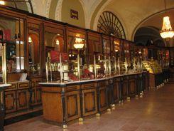 Gerbeaud Cafe Budapest
