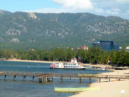 South Shore, Lake Tahoe, CA