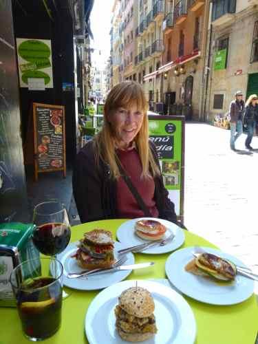 Estafeta Calle Encierro, Pamplona