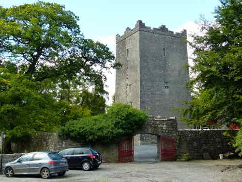 Ross Castle B&B, County Meath