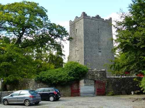 Ross Castle B&B, County Meath