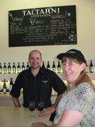 Cellar Door-Taltarni Winery-Pyrenees-Australia