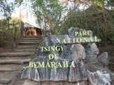 Parc National des Tsingy de Bemaraha Madagascar
