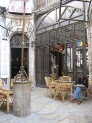 Versavee Bistro Old Jerusalem