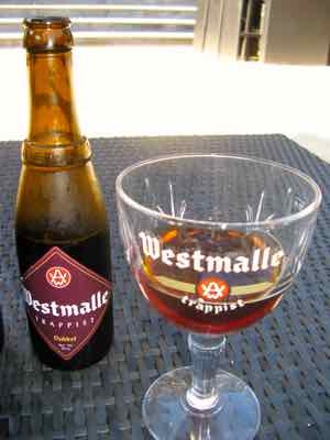 Trappist Monastery Beers - Westmalle