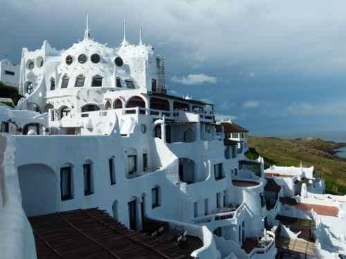 Casa Pueblo Hotel, Uruguay