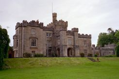 Castle Hotel Loch Fyne Scotland