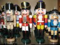 Christmas  Market Nutcrackers