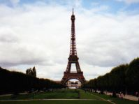 Do you dream of seeing the Eiffel Tower in Paris?