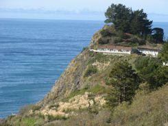 Lucia Lodge Big Sur
