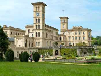Osborne House - Isle of Wight