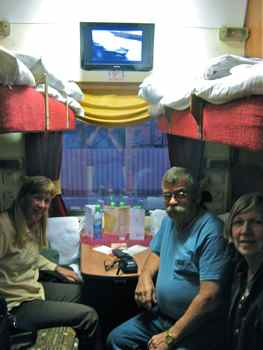 Our Cabin on the Grand Express - Prepare to be cozy!