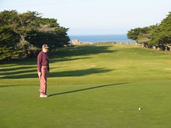 Pacific Grove Municipal Golf Links