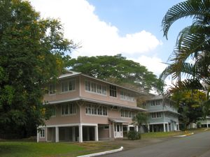 Historic Panama Canal Zone Housing