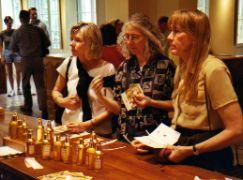 Shopping for Fragonard Perfume in Grasse France
