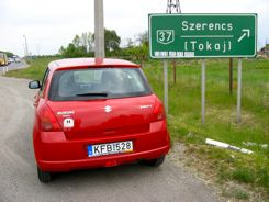 On the road to Tokaj or Tokay