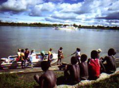 Sepik River Cruise - Papua New Guinea