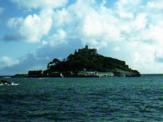 Saint Michael's Mount, Cornwall