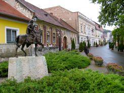 Tokay village center