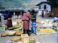 Pepper in vegetable markets call for pepto-bismol