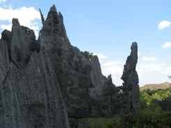 Big Tsingy Madagascar