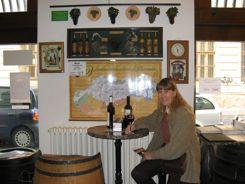 Wine Tasting in Bratislava