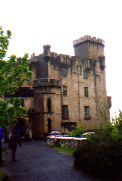 MacLeod Castle - Dunvegan - Isle of Skye