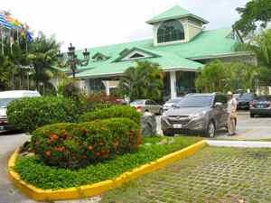 Gamboa Rainforest Resort Panama