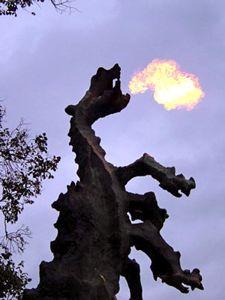 Smok the Wawel Dragon