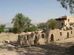 Mamluke Fort - Aqaba Jordan