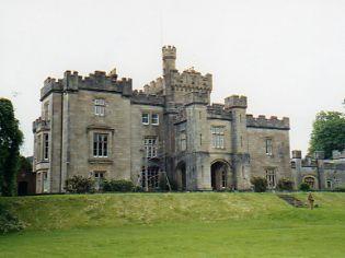 Minard Castle Scotland