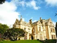 Woodlands Manor House Scotland