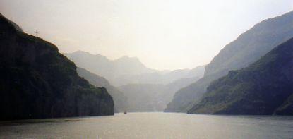 Yangtze River Cruise Still Worth It