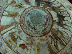 Dome of a Thracian Tomb, Bulgaria