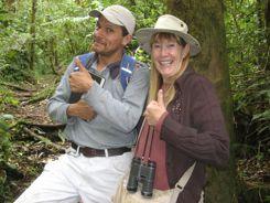 We found our quetzals!