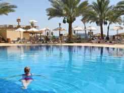 Intercontinental Hotel Aqaba Jordan