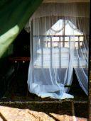 ig beds and Persian carpet-Jacks Camp-Botswana
