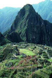 <font color=navy>Judy and Mark's Photo of Machu Picchu<BR><font size = 1>Watch for Our Page in the Future</font></font><BR><BR>Michael's Info....
