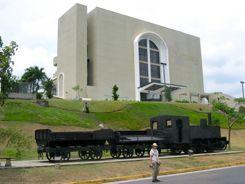 Miraflores Locks Visitor Center - Panama Canal