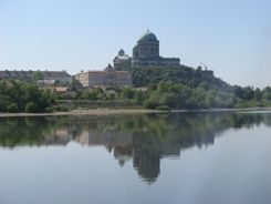 Monastery on the Danube Bend