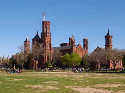 Smithsonian - The Castle