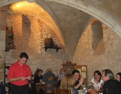 Great food and restaurants in Poland