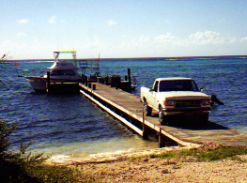 Yellow Rose dive boat Pirates Point Little Cayman Island