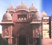 Ram-Krishna ashram, yagnik road, Rajkot